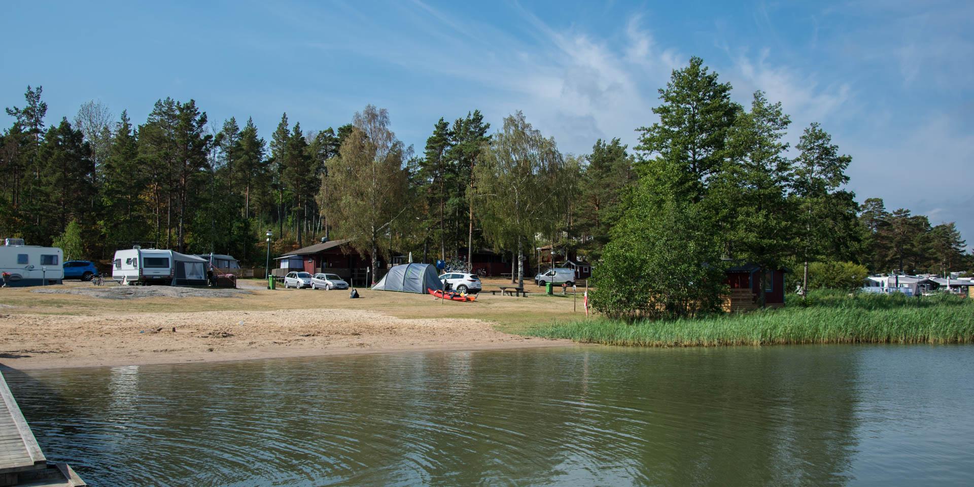Nordanskogsbadet 2018