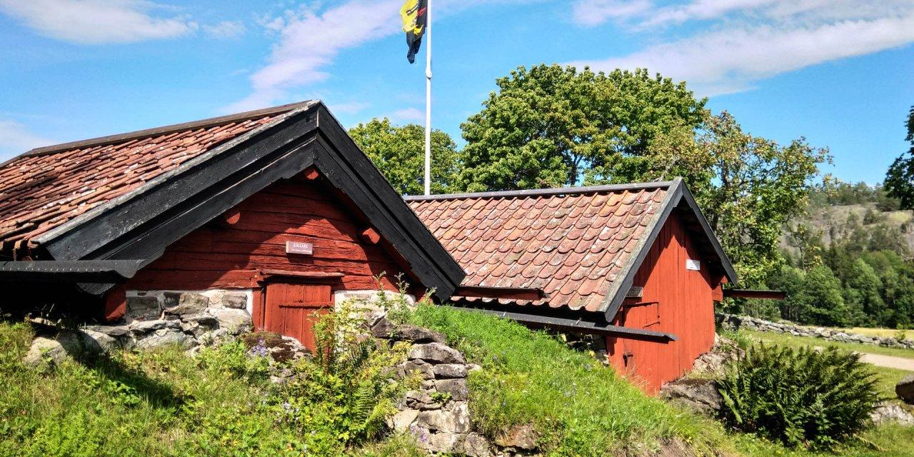 Gruvmuseum i Koppartorp 2020