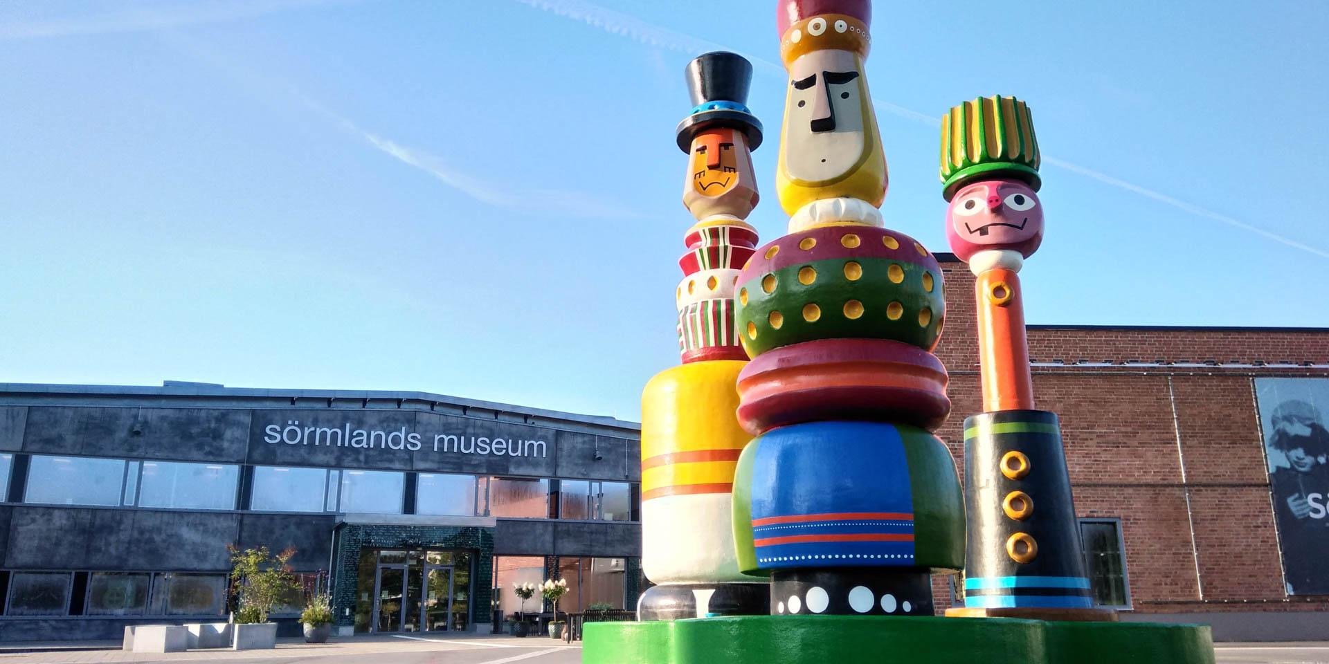 Sörmlands Museum 2020