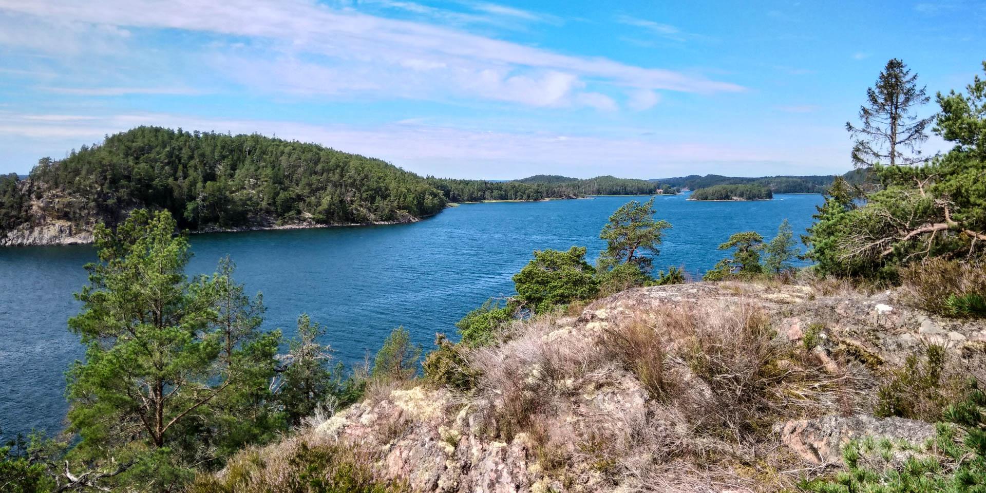 Utterviks Naturreservat 2020