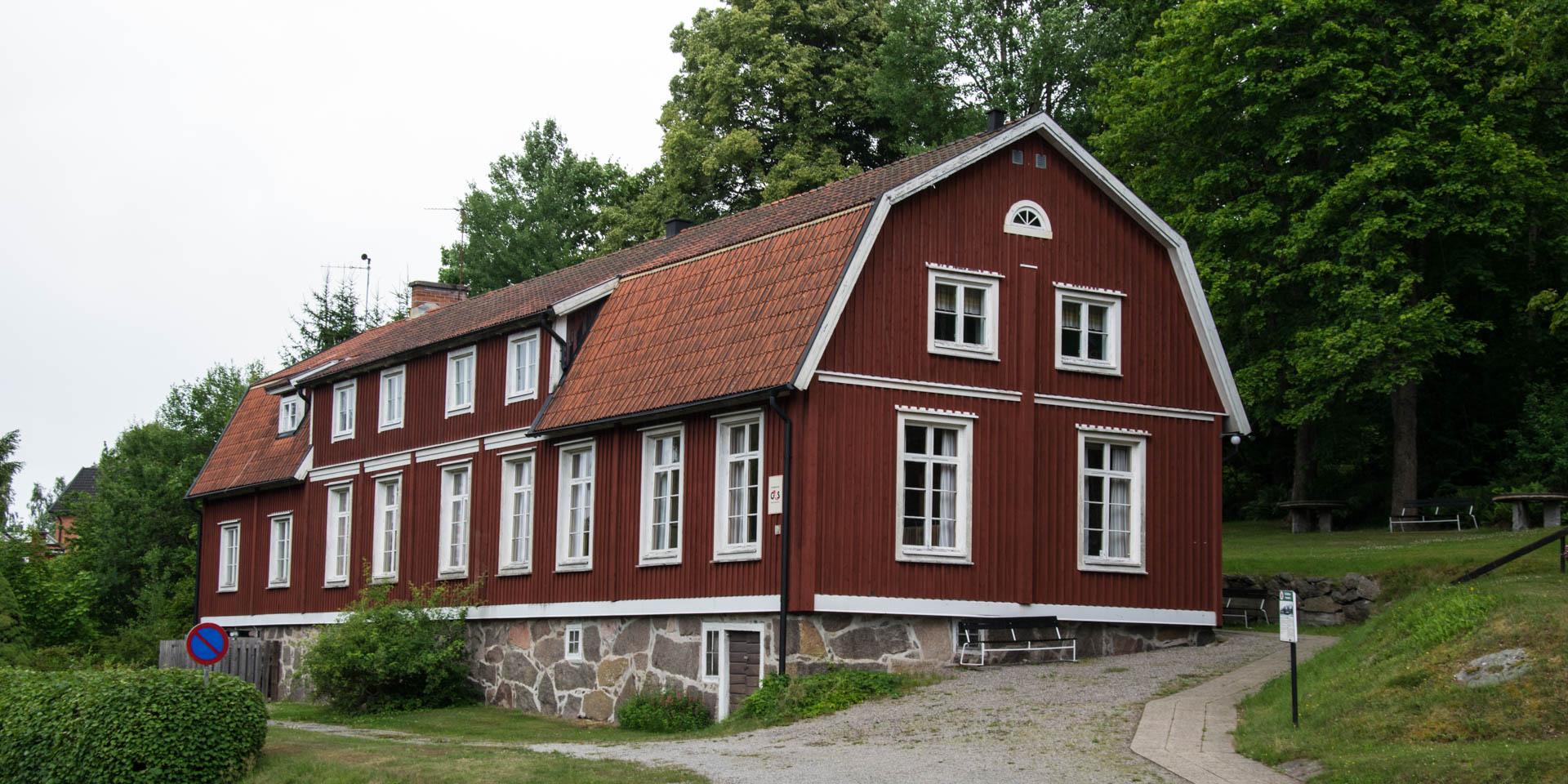 Jämshögs Hembygdsmuseum 2016