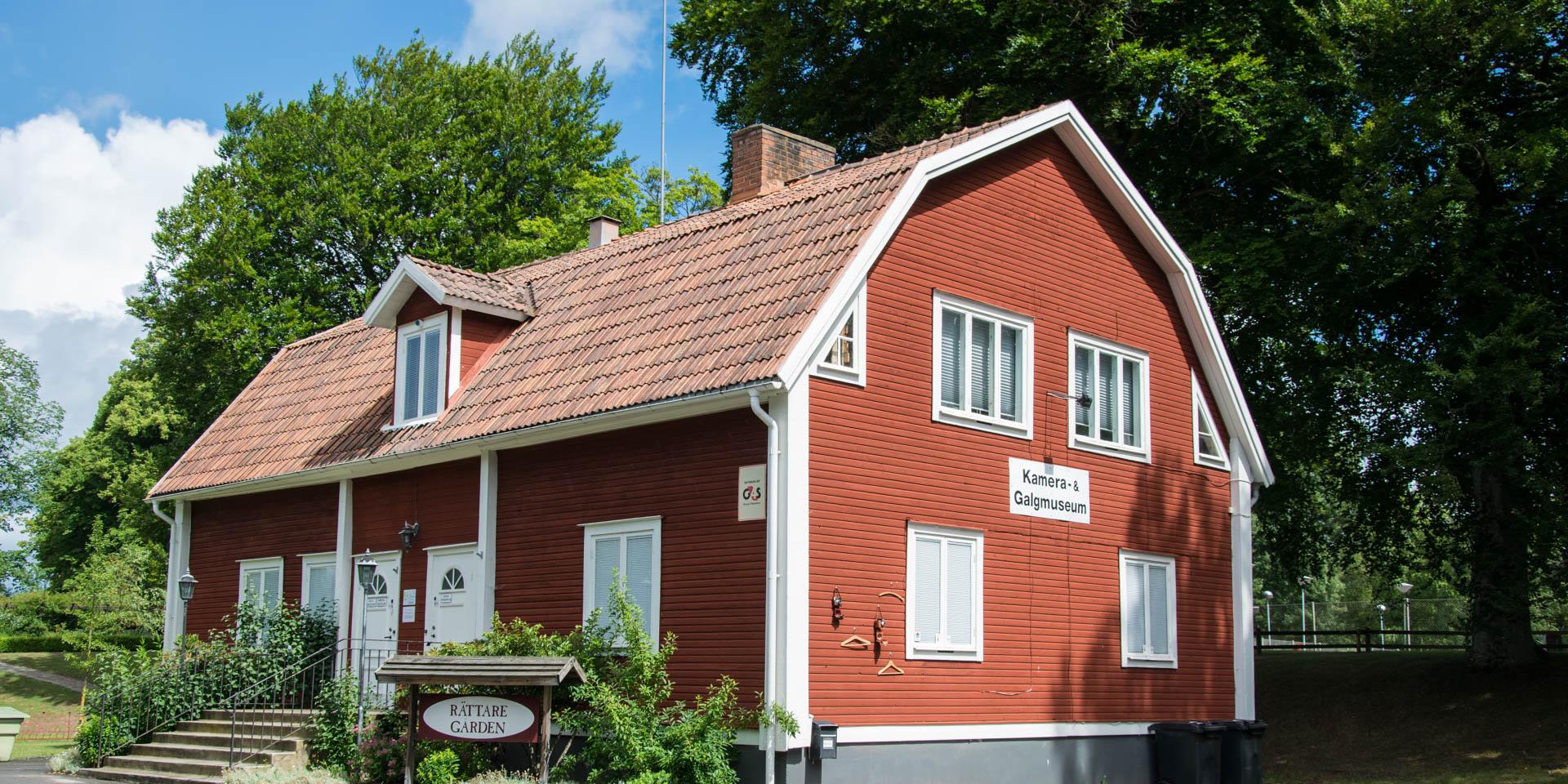 Kamera- & Galgmuseum 2016
