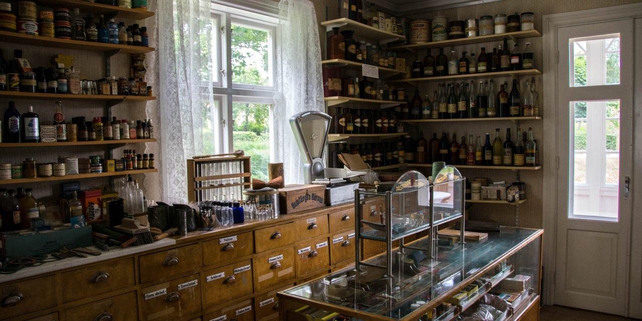 Kyrkhults Hembygdsmuseum 2017