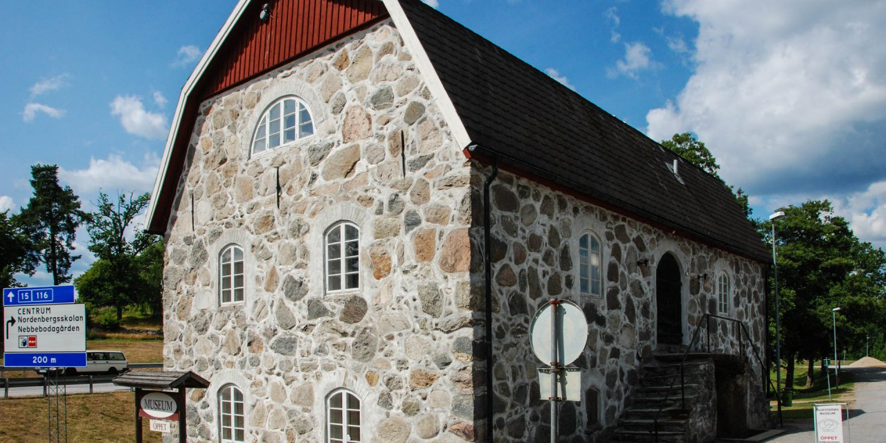 Olofströms Museum 2013