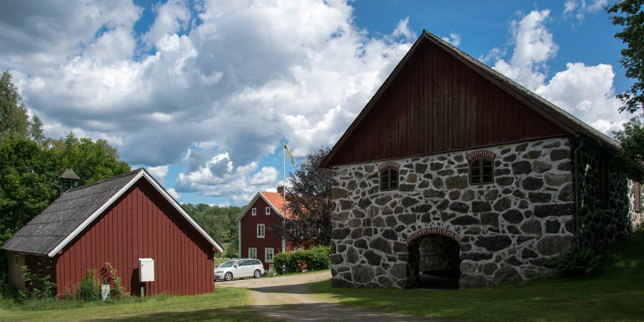 Stenmuseum i Vilshult 2017