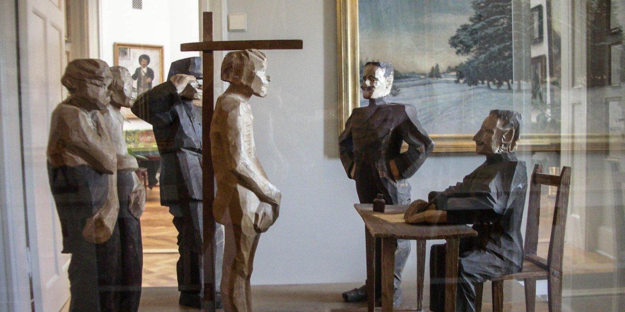 Döderhultarmuseet 2007