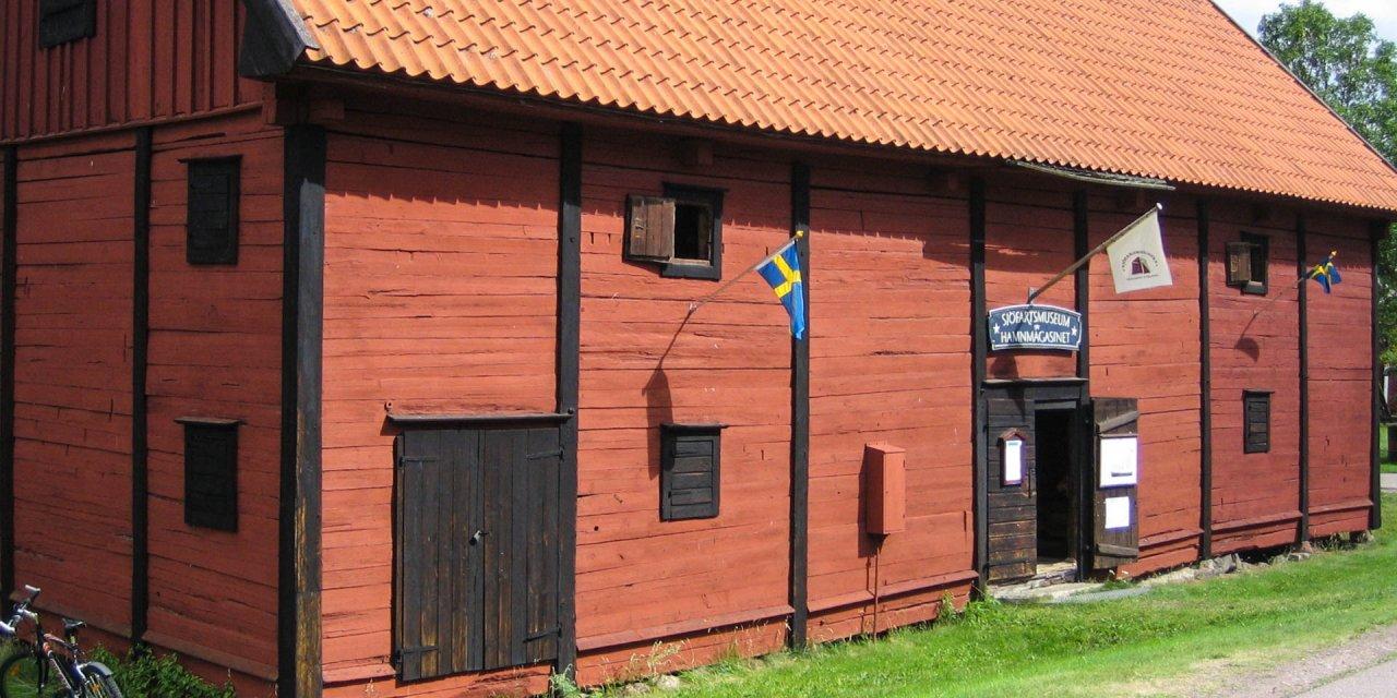 Figeholms Sjöfartsmuseum & Hamnmagasinet 2005