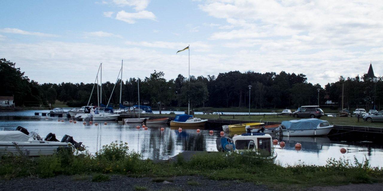 Påskallaviks Gästhamn 2014