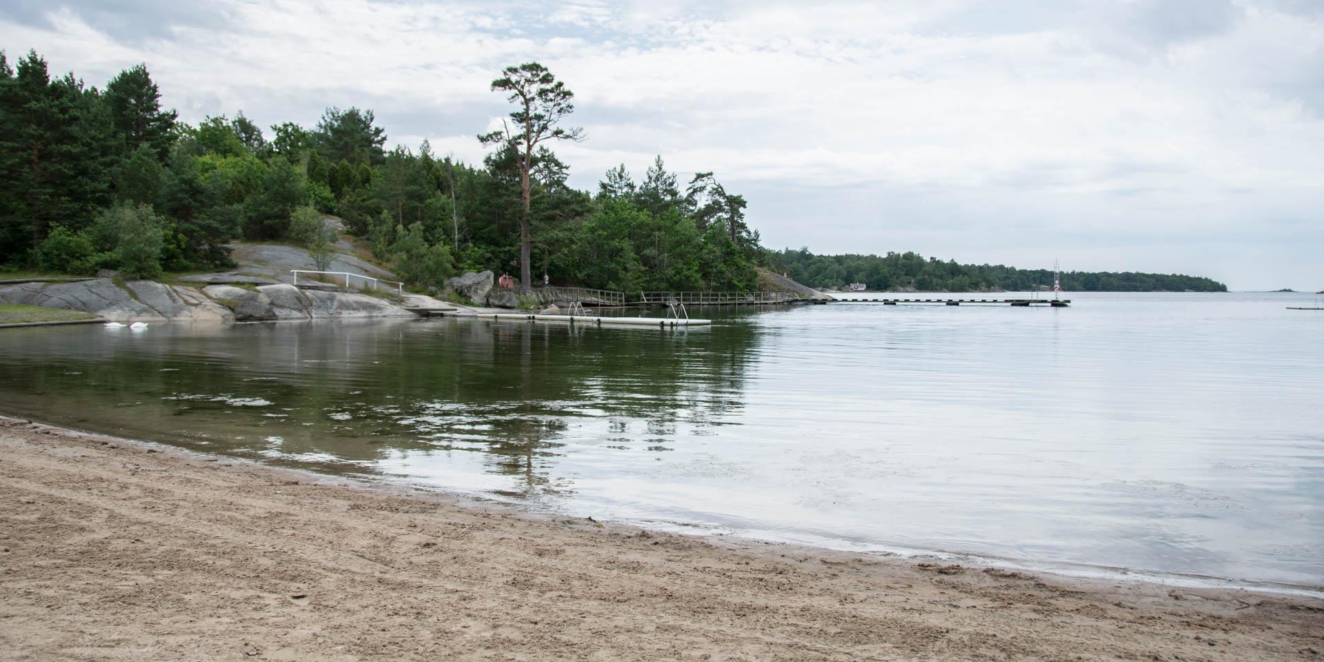 Järnaviks Badplats 2017