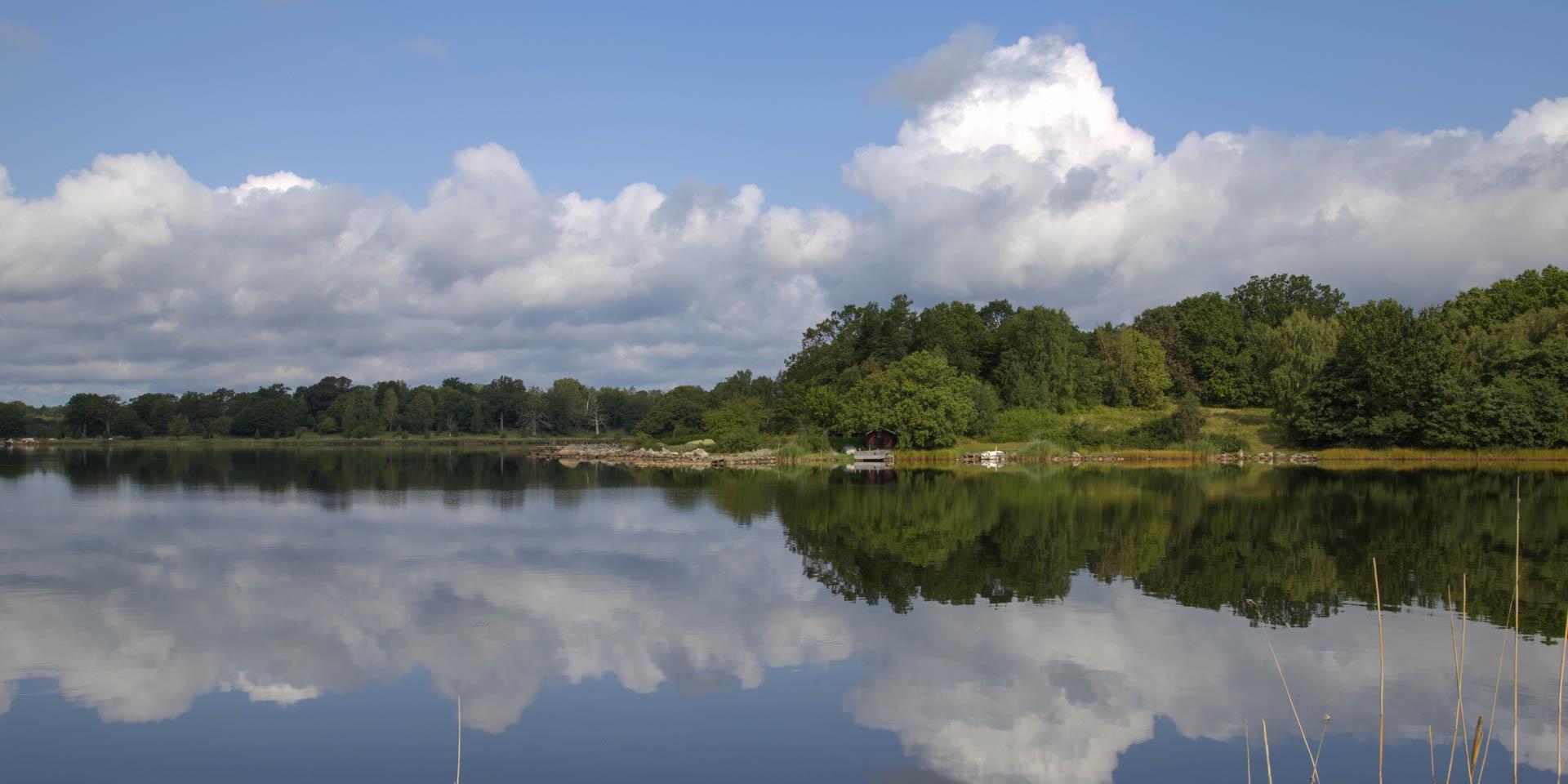 Kvalmsö Naturreservat 2014