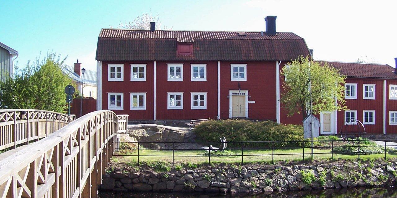 Möllebackagården 2005