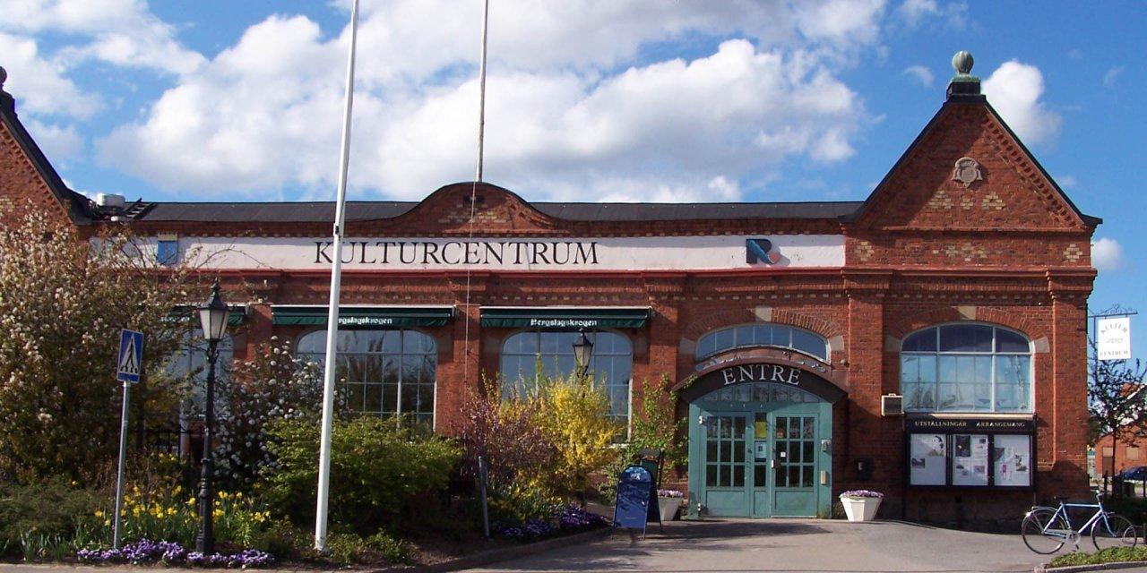 Ronneby Kulturcentrum 2005