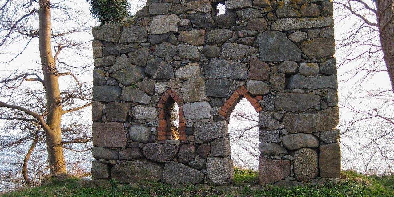Hörte Ruin 2009