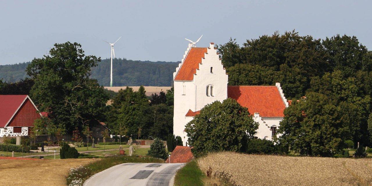 Örsjö Kyrka 2015
