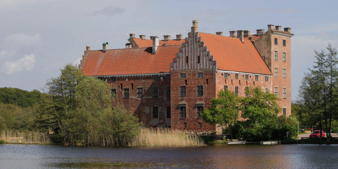 Svaneholms Slott 2019