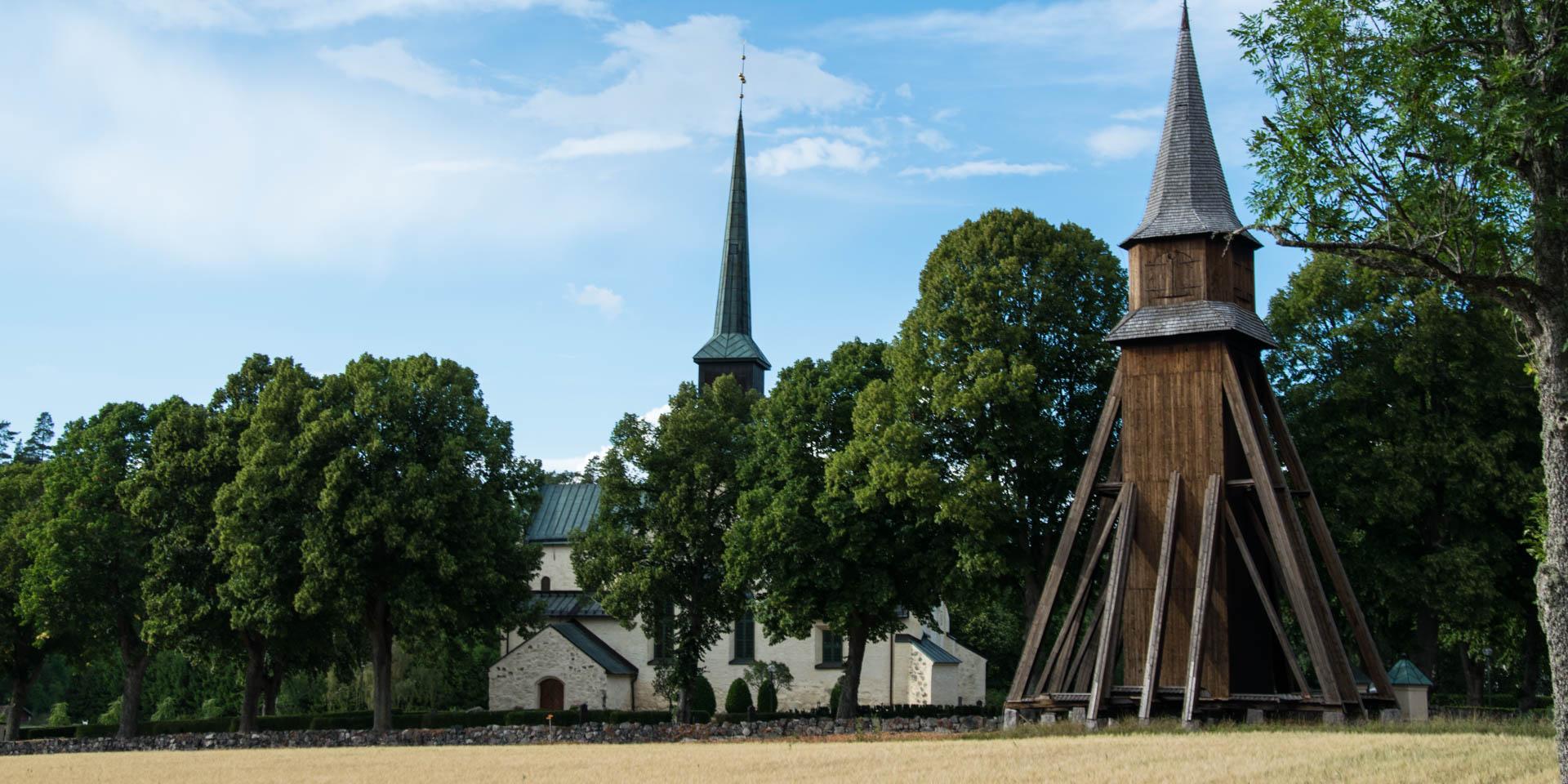 Skällviks Kyrka 2018