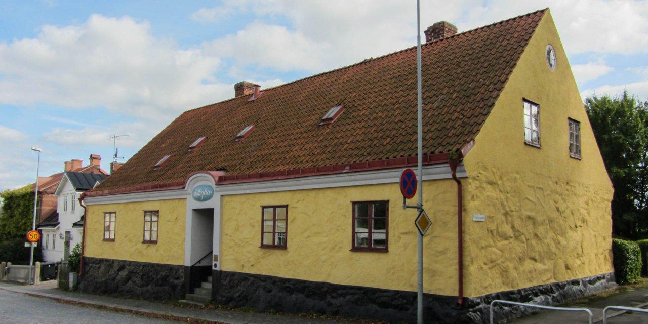 Gamla Fattighuset 2012