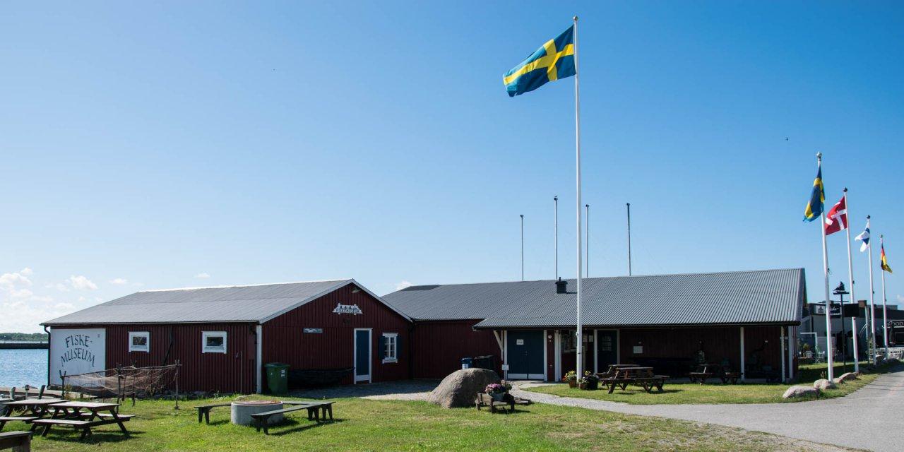 Hälleviks Fiskemuseum 2016