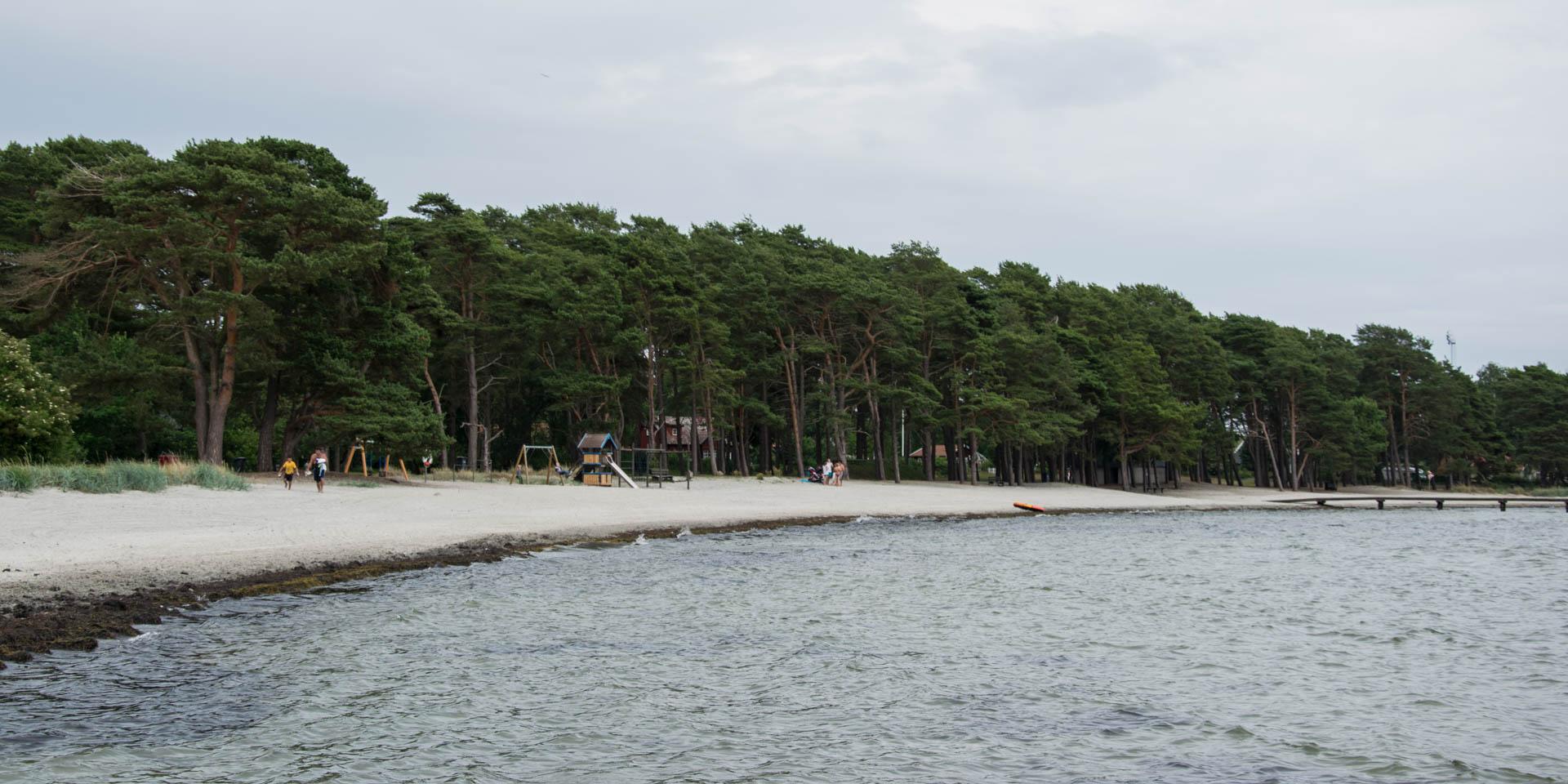 Hälleviks Strand 2016