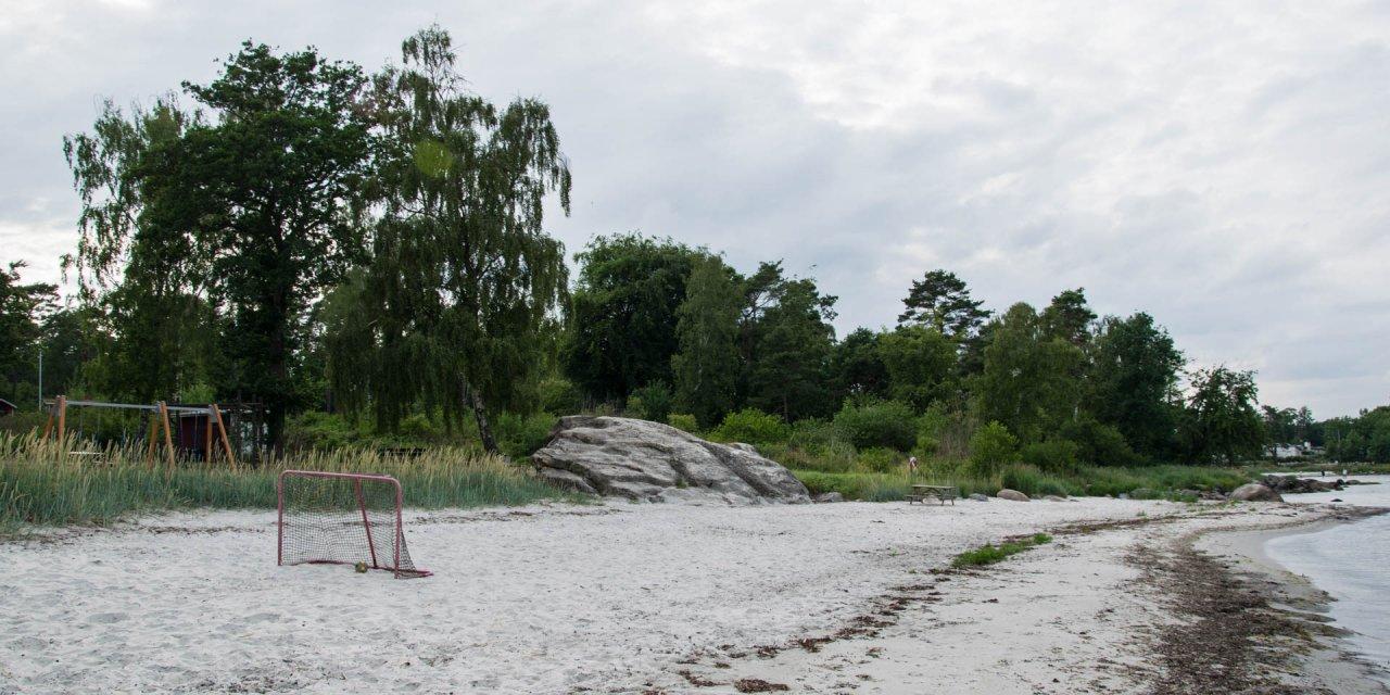 Hörviks Strand 2016