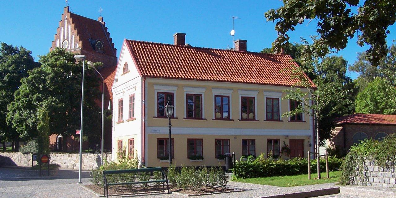 Nicolaigården 2005