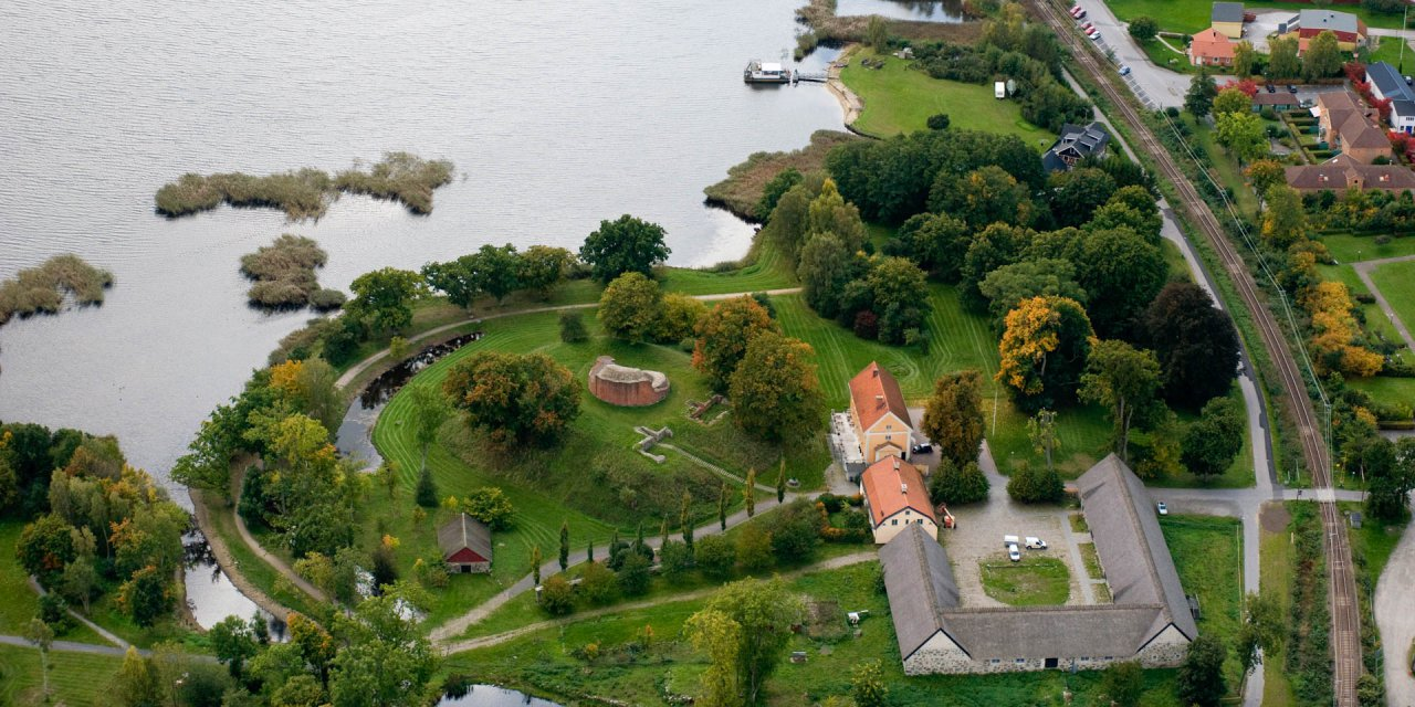 Sölvesborgs Slott 2008