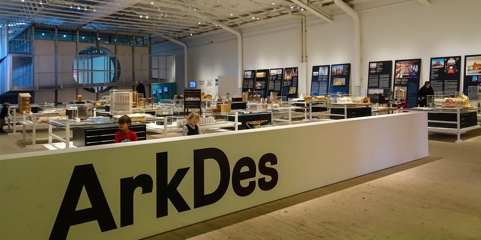 ArkDes 2018