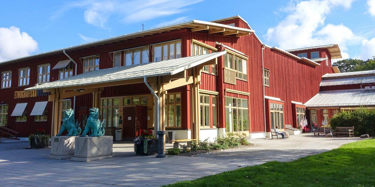 Etnografiska Museet 2014