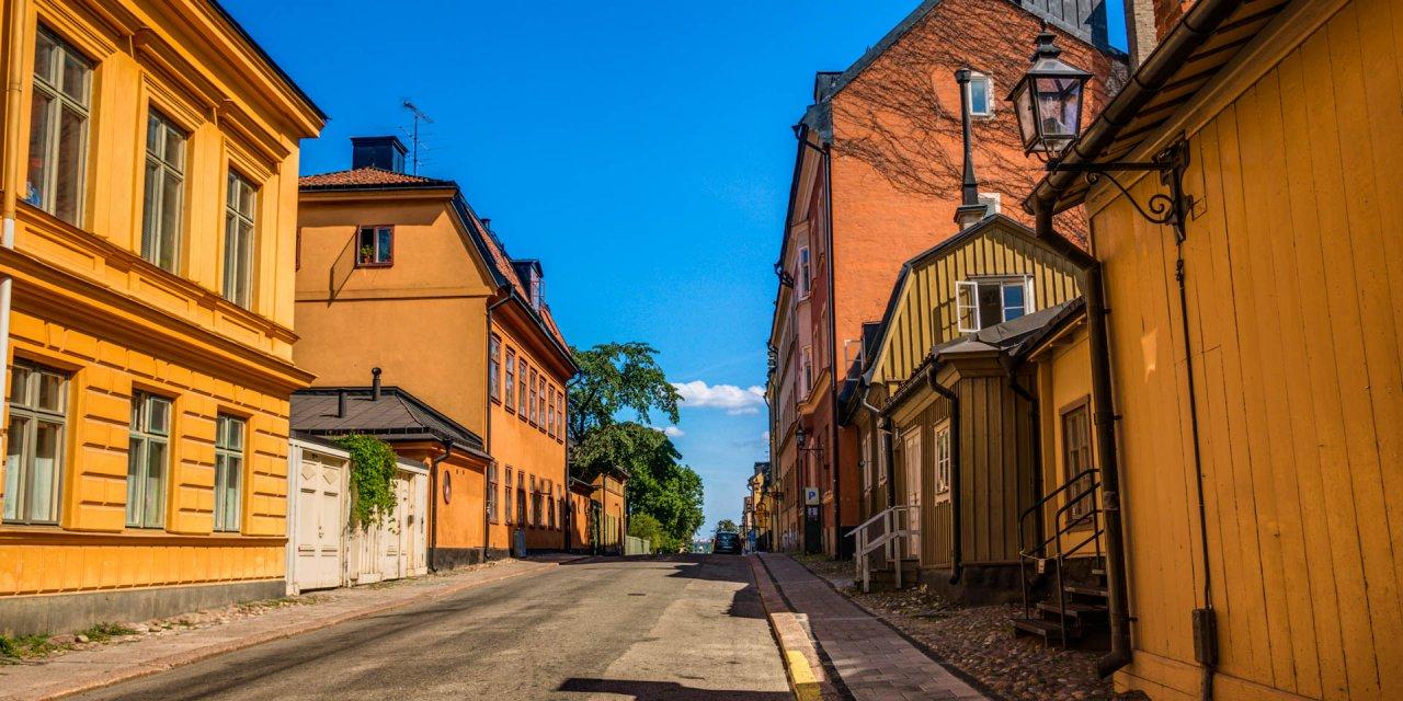 Fjällgatan 2014