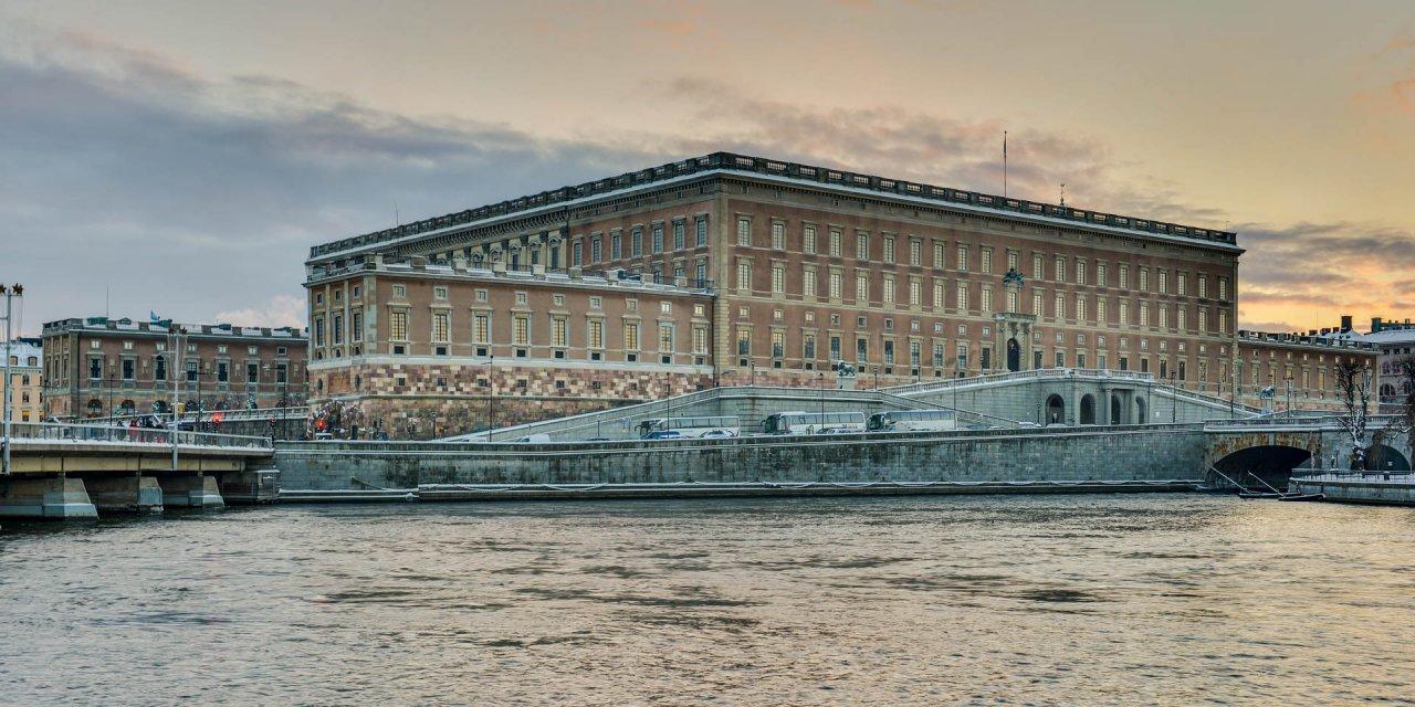 Stockholms Slott 2012