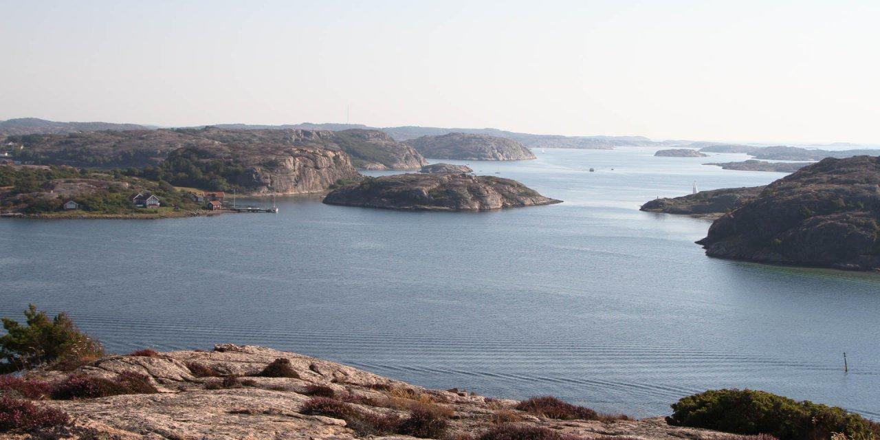 Hjärteröarkipelagens Naturreservat 2015