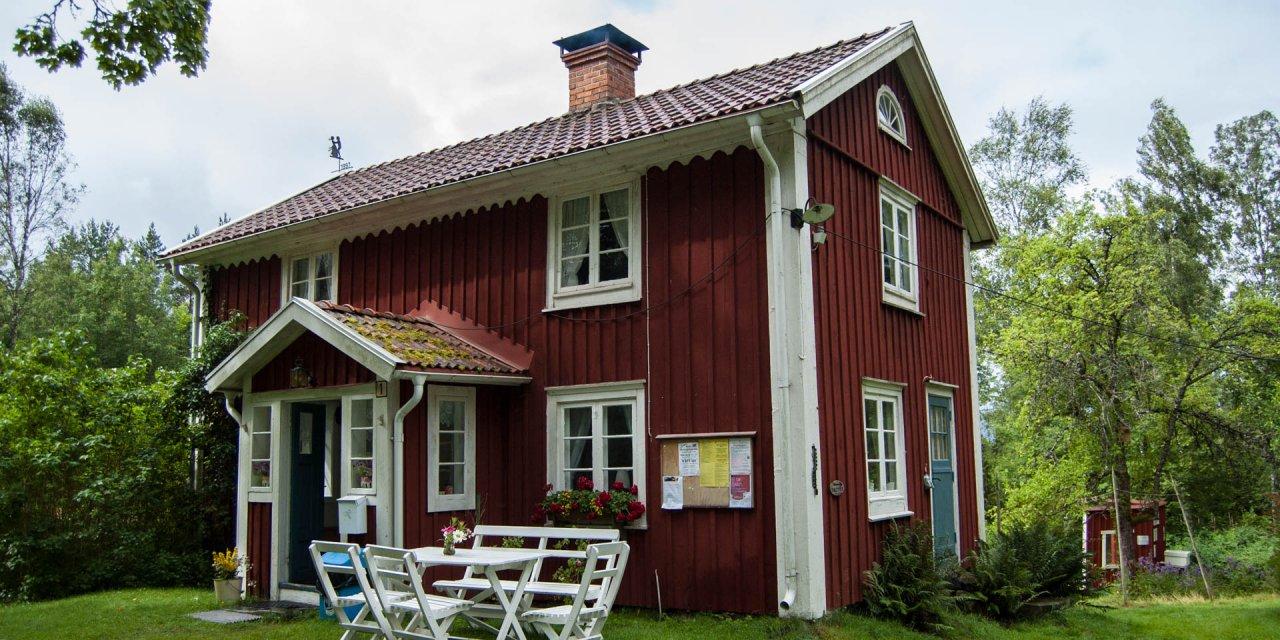 Älmeboda Hembygdsgård 2015