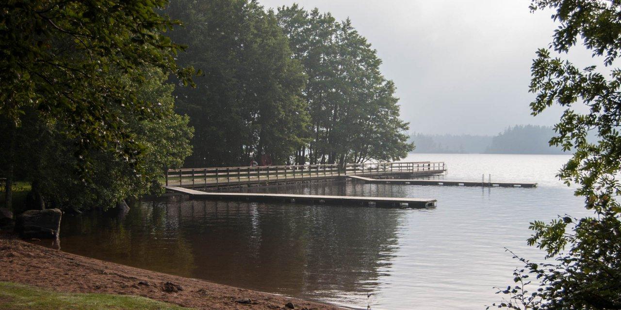 Blötans Badplats 2015
