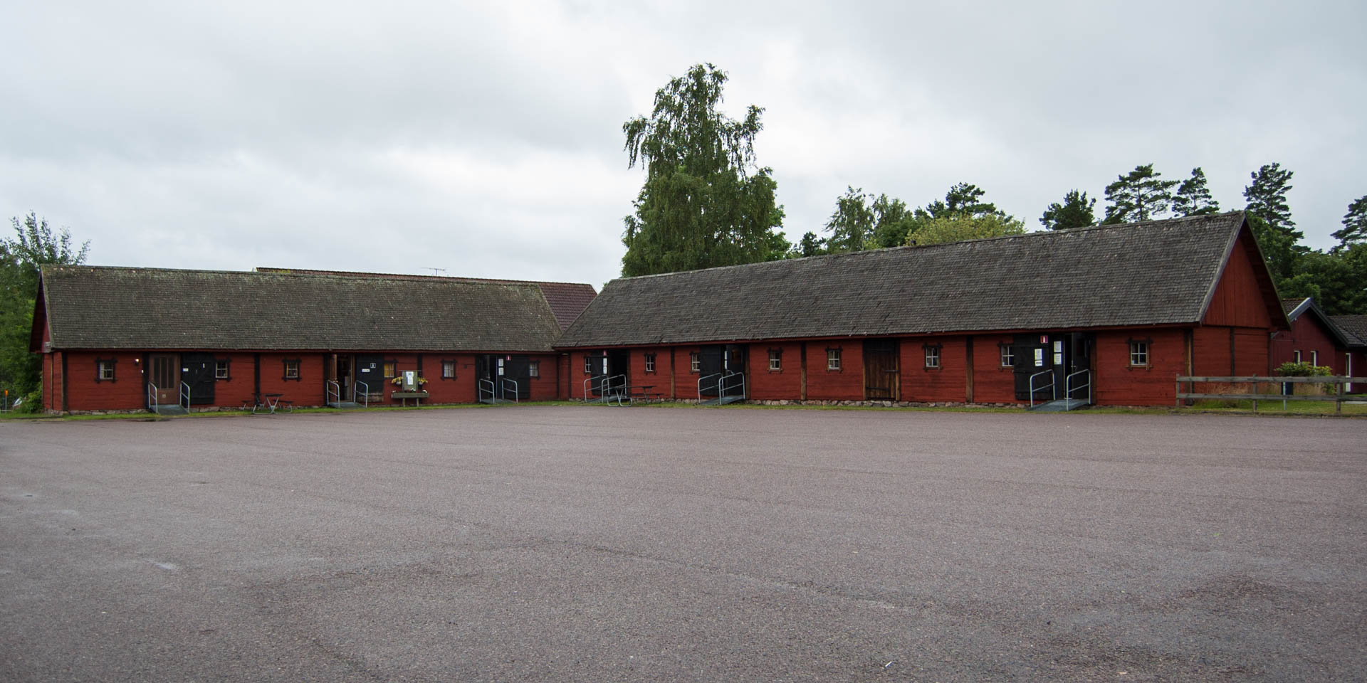 Linneryds Hembygdsmuseum 2015