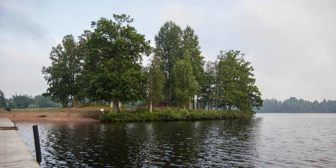 Näsets Badplats 2015