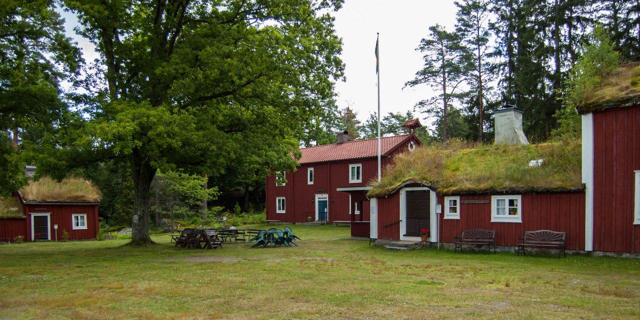 Ryds Hembygdsgård 2015