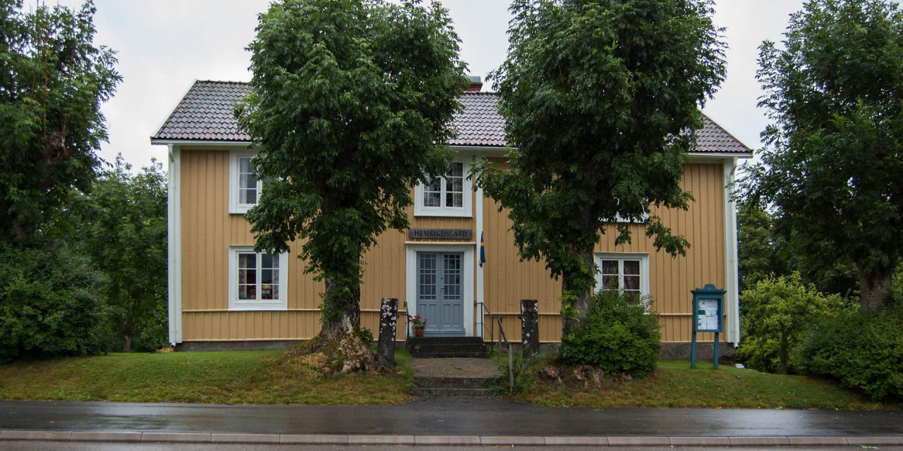 Tingsås Hembygdsgård 2015
