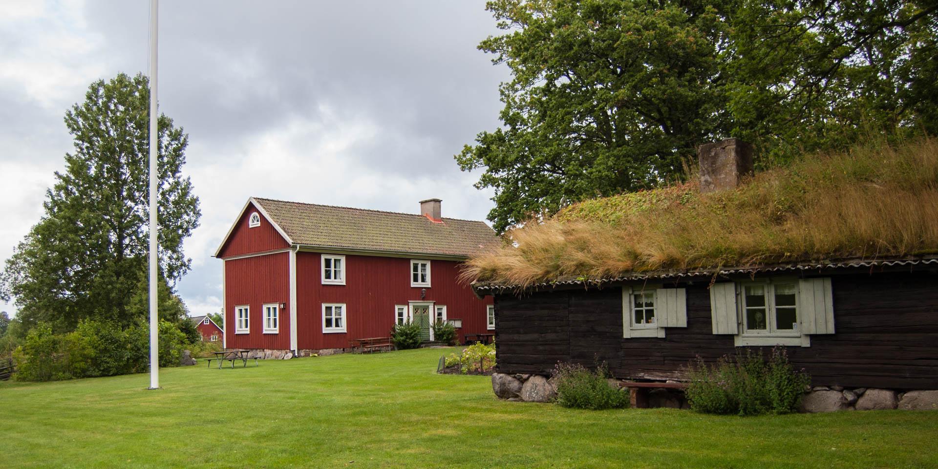 Väckelsångs Hembygdsgård 2015