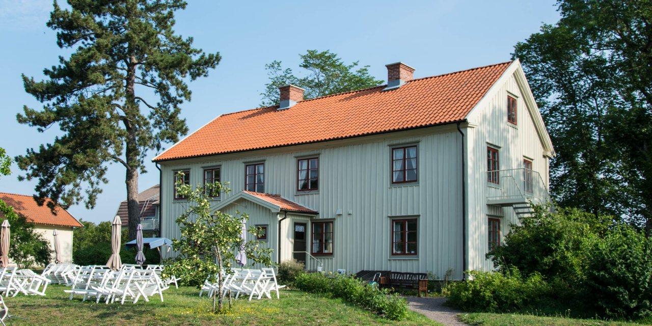 Olssonska Gården 2019