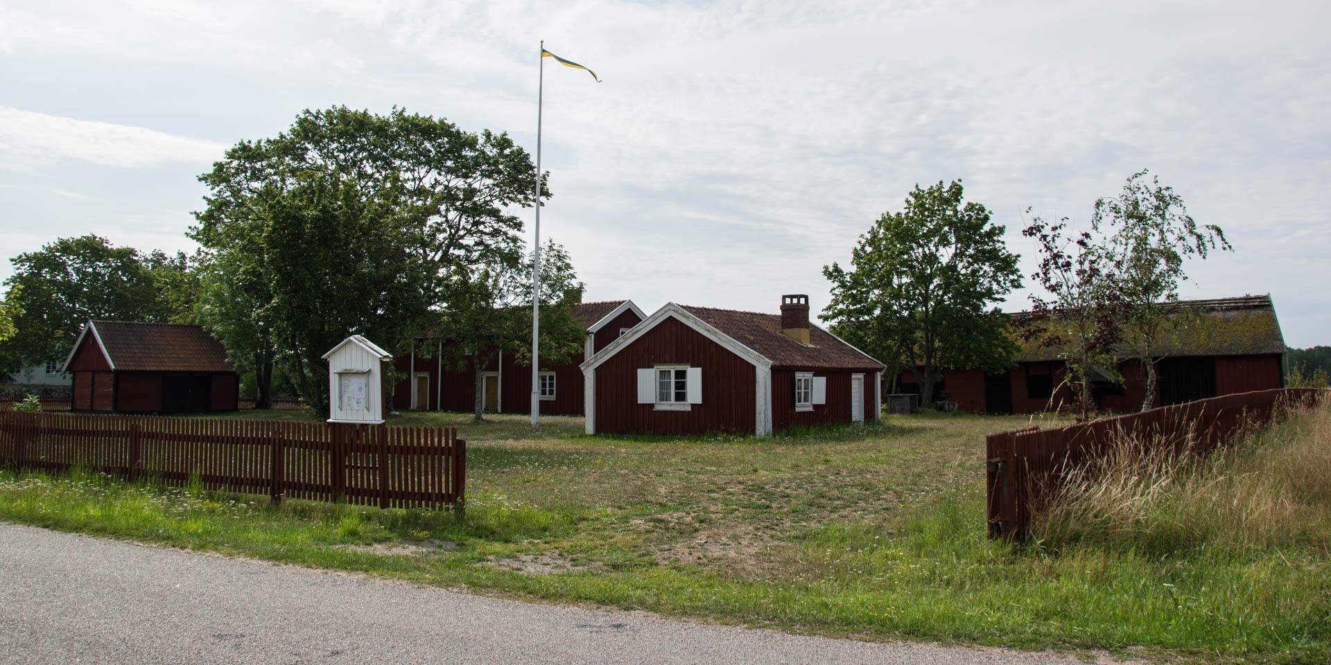 Söderåkra Hembygdsgård 2019