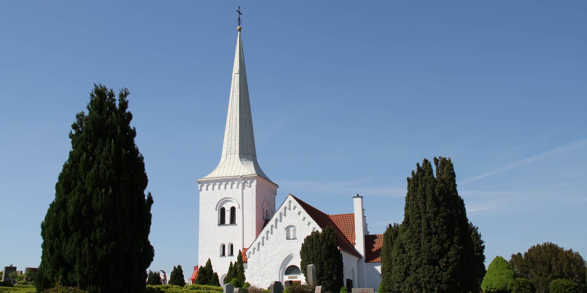 Anderslövs Kyrka 2012