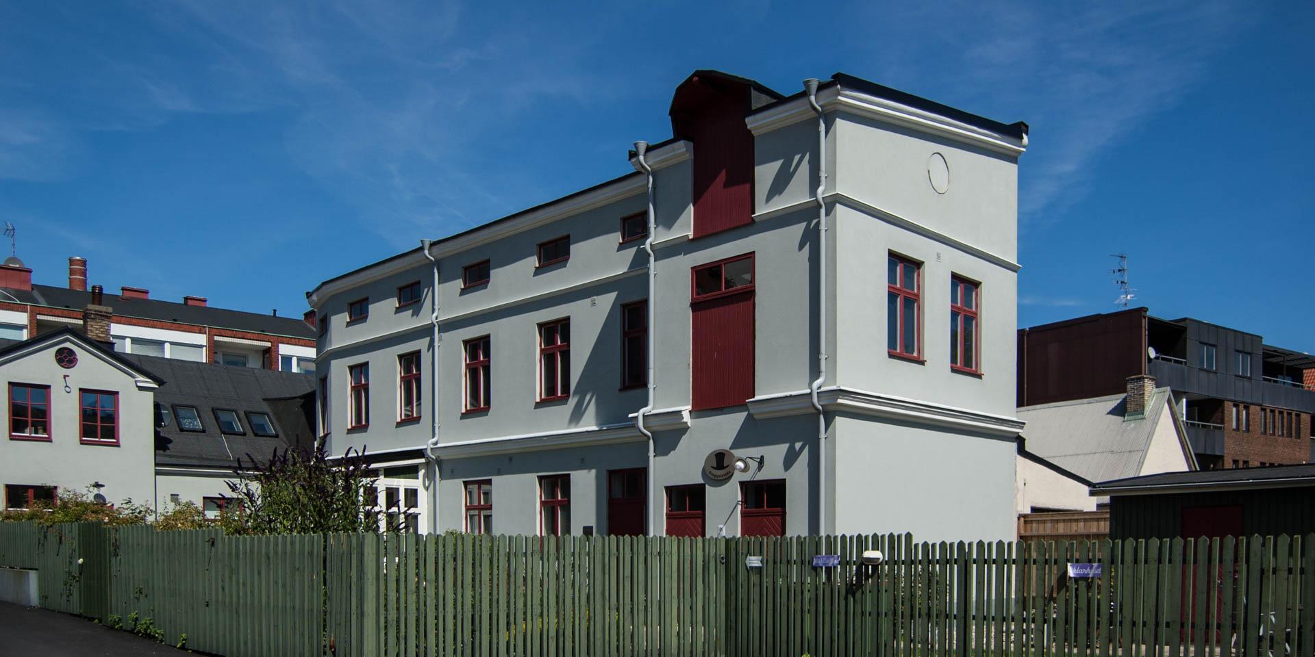 Borgquistska Hattmuséet 2015