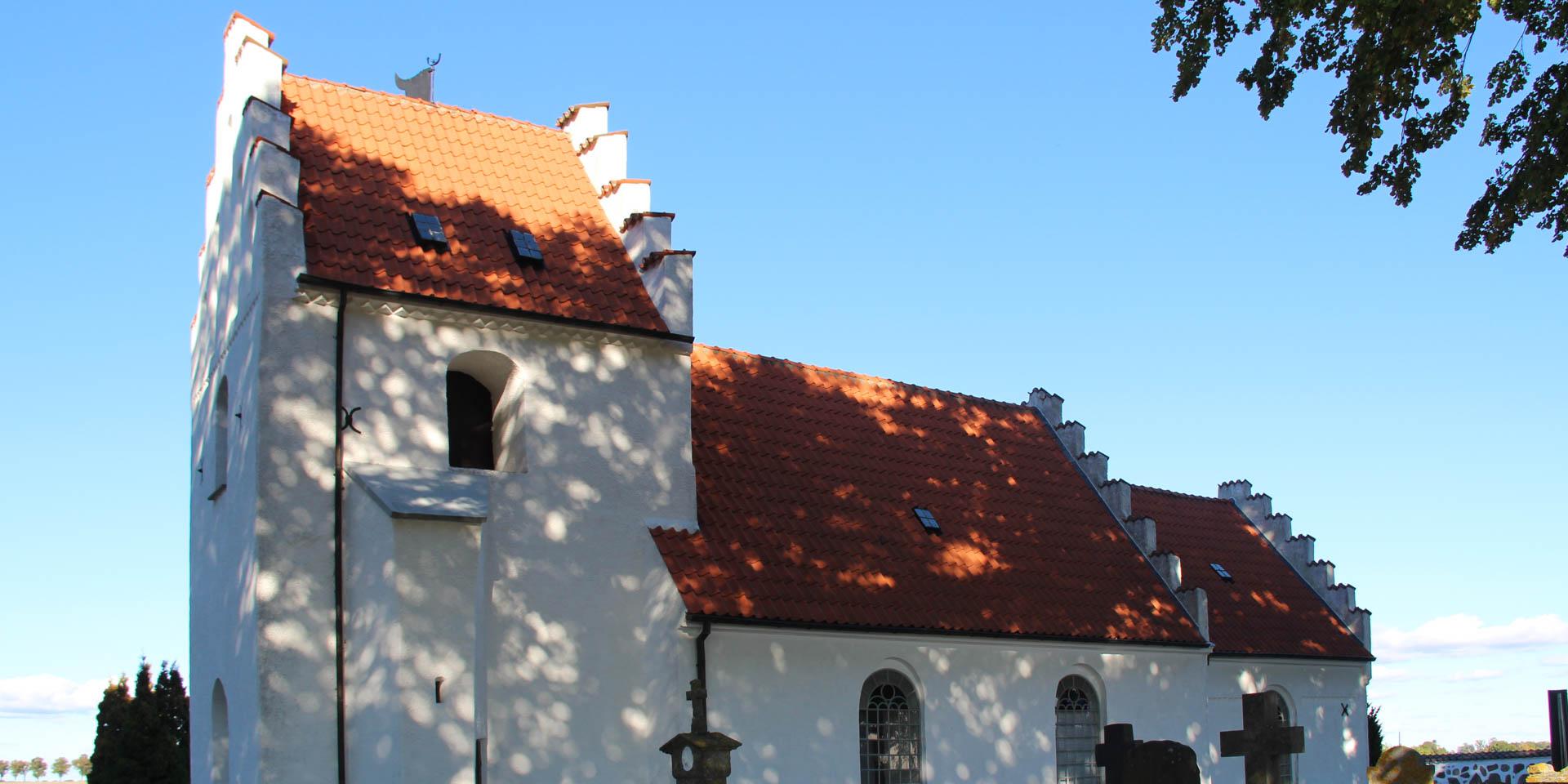 Dalköpinge Kyrka 2013