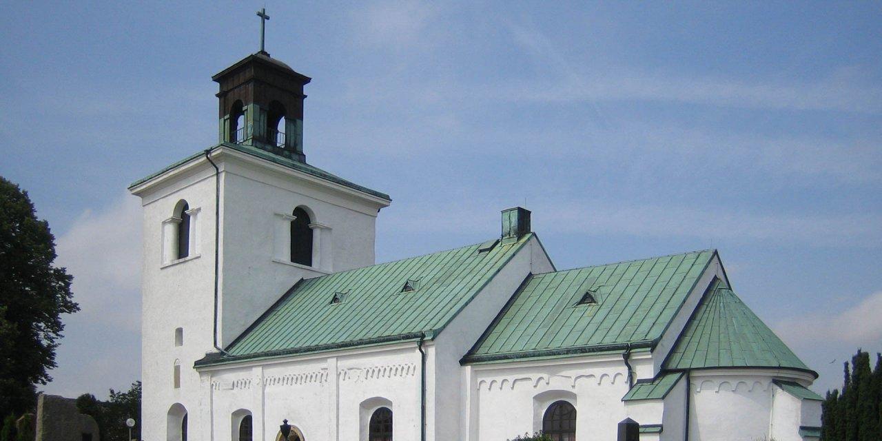 Gislövs Kyrka 2008
