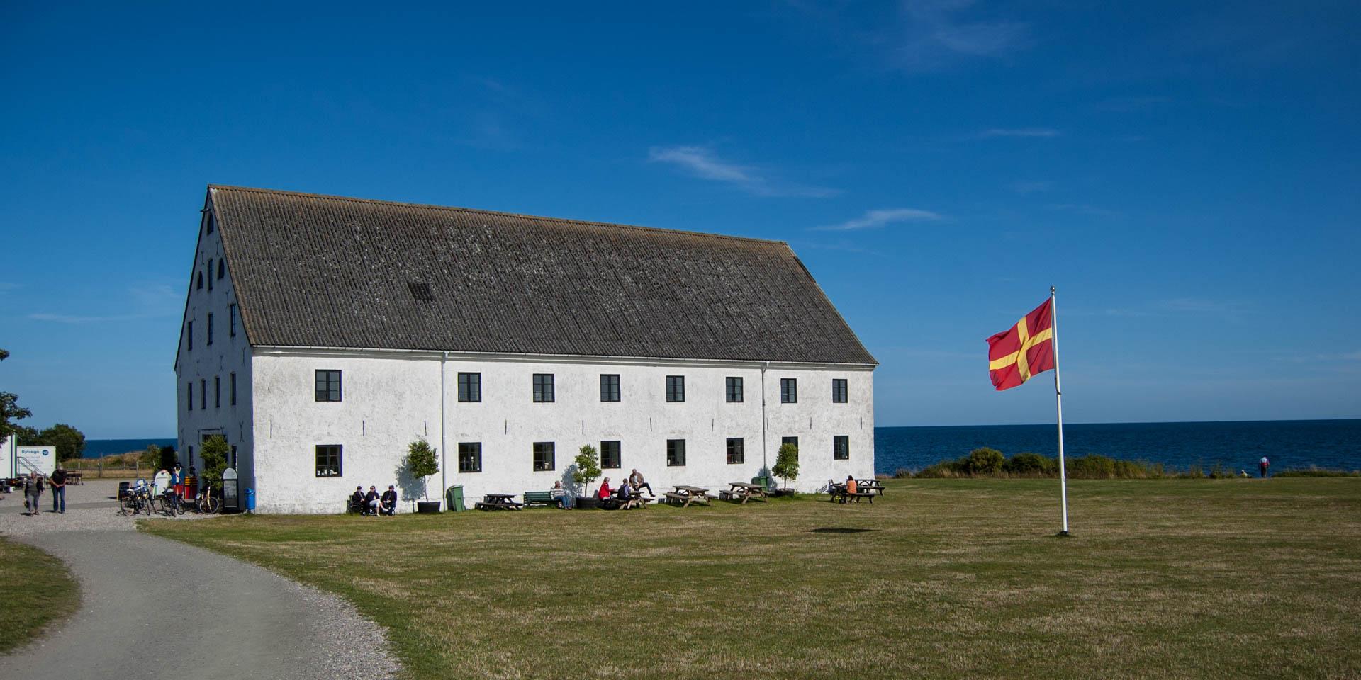 Smygehuks Turistbyrå 2015