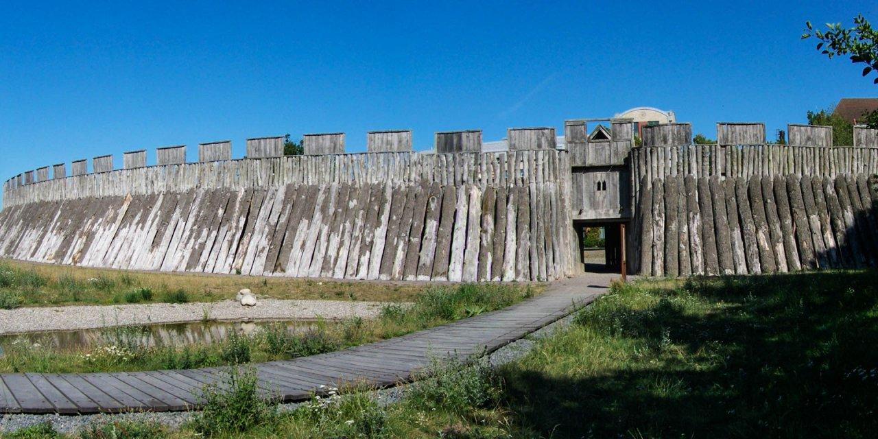 Trelleborgen 2008