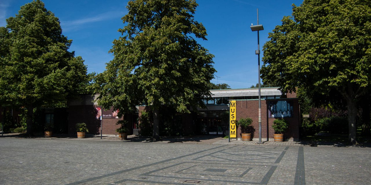 Trelleborgs Museum 2015