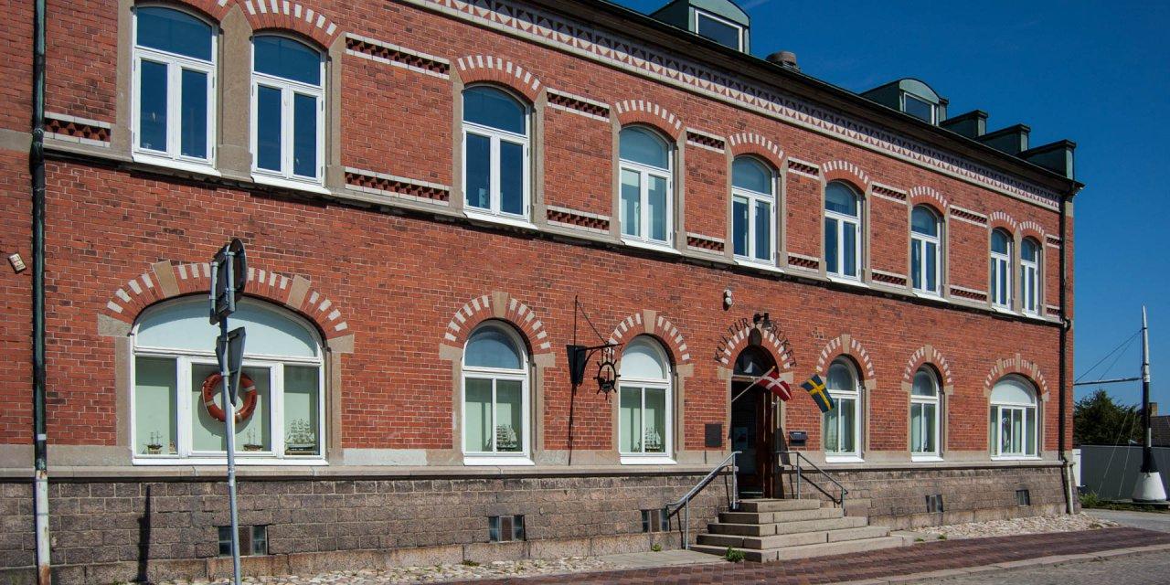 Trelleborgs Sjöfartsmuseum 2015