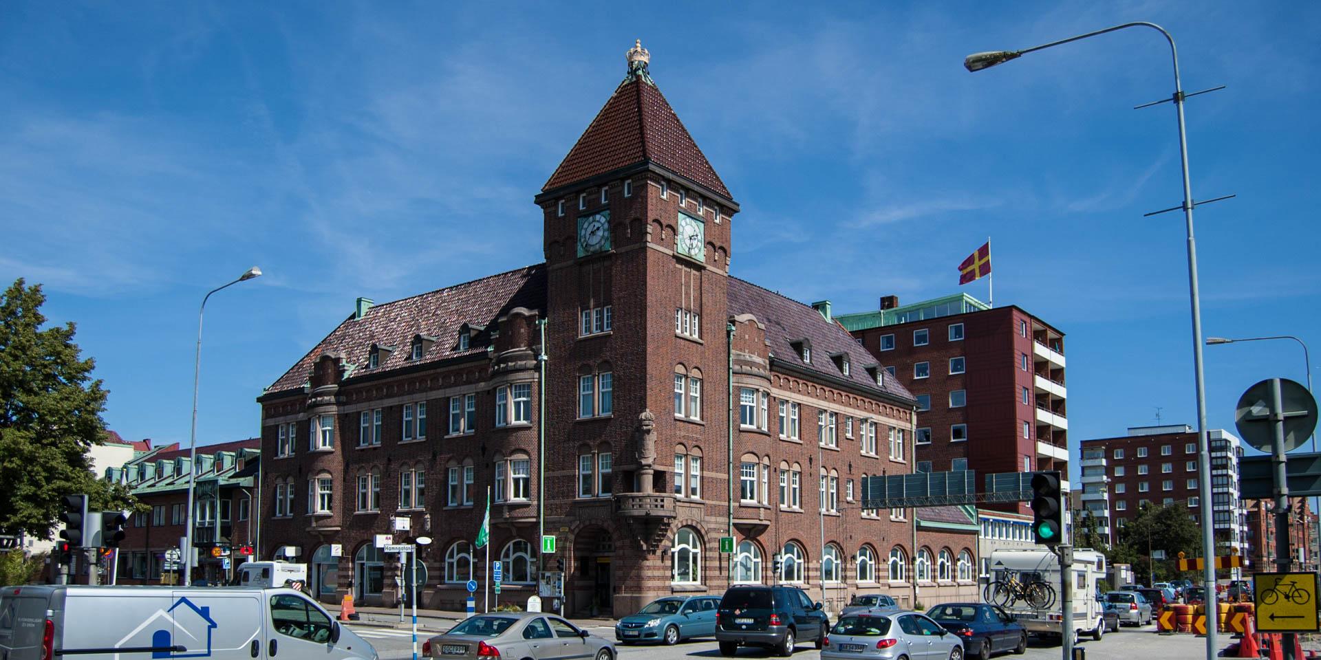 Trelleborgs Turistbyrå 2015