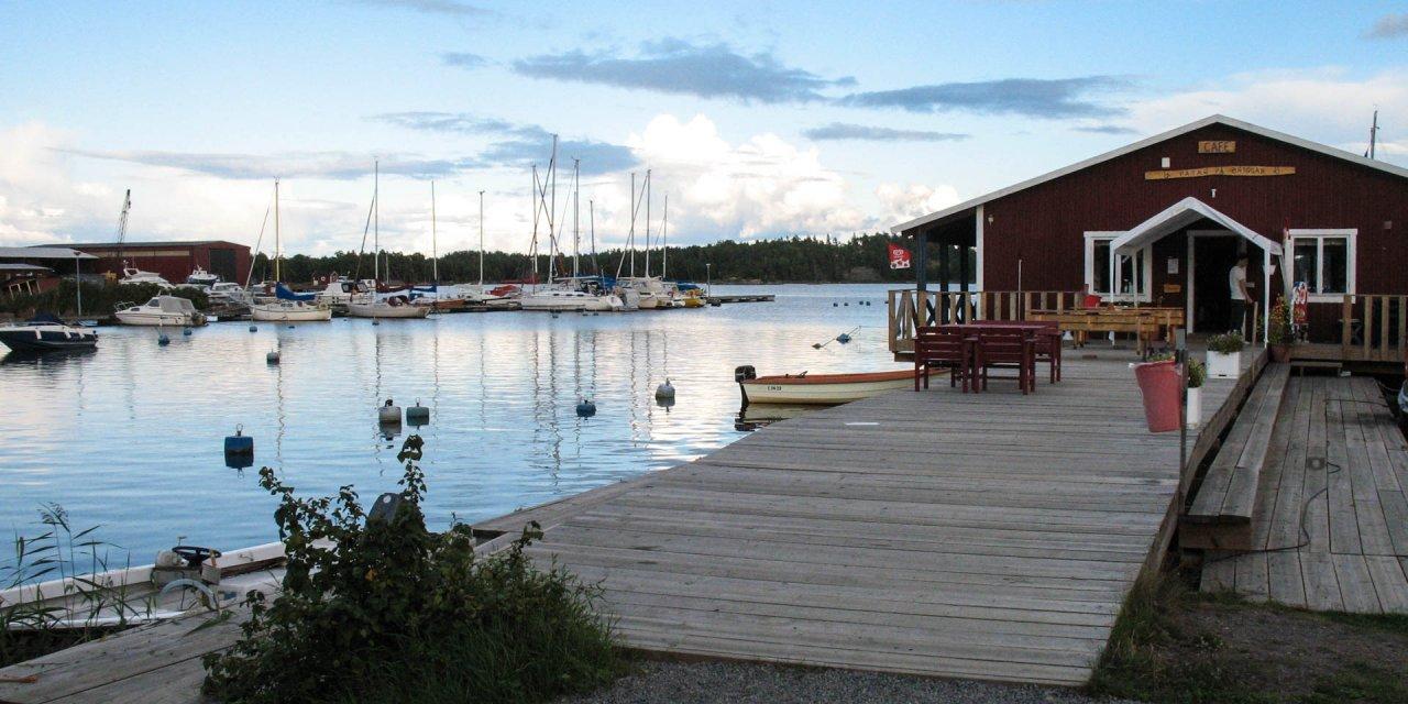 Blankaholms Gästhamn 2011